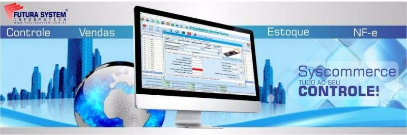 Seja bem vindo(a) ao Porta da Futura System Informática - sysCommerce