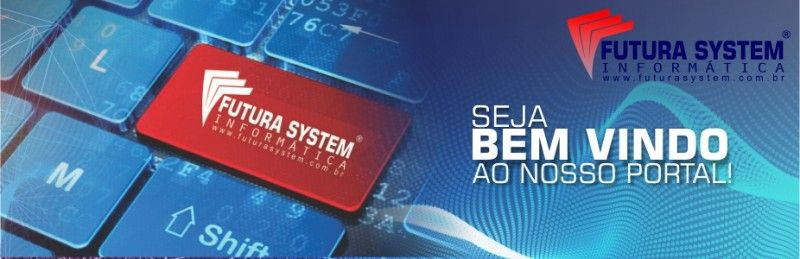 Seja bem vindo(a) ao Porta da Futura System Informática - Systems Developer